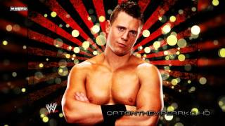 "WWE 2011-2012: The Miz Theme Song - ""I Came To Play"" [CD Quality + Lyrics]"