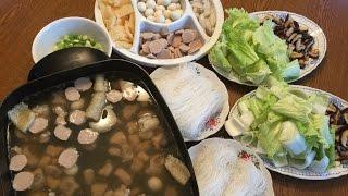 ស្ងោរចាម់ឆាយ Chap Chai Soup-cooking Cambodian/khmer Food With Elissa