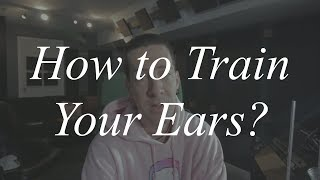 How can You Train Your Ears for Music? - The MORNING MINUTE