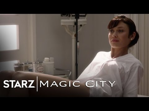 Magic City  Episode 5