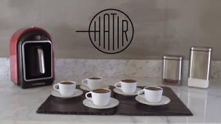 Karaca Hatır Türk Kahve Makinesi