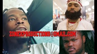 "Detroit Rapper Snap Dogg on Tee Grizzley & Sada Baby""Sada baby k*llin his auntie divided our city"
