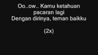 Matta Band Ketahuan Lyrics