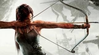 Охота древних людей, лук и стрелы