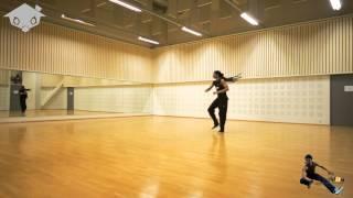 Byron Cox - Footlight Salmisaari After Class House Freestyles