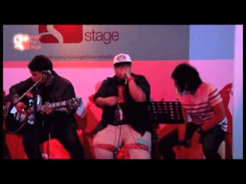 Last Child feat. Saykoji - Percayalah #GoogleShareTheStage