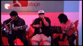 Last Child feat. Saykoji - Percayalah #GoogleShareTheStage