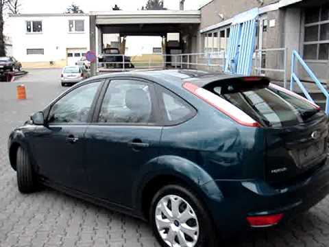 FORD FOCUS 1.8 TDCI, Year 008, Nice Condition, Export: 8399,- EUR