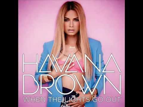 Havana Brown - Big Banana [Official Song]