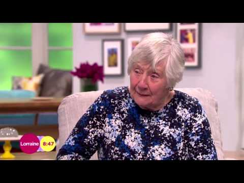 Shirley Williams On Changing Education | Lorraine