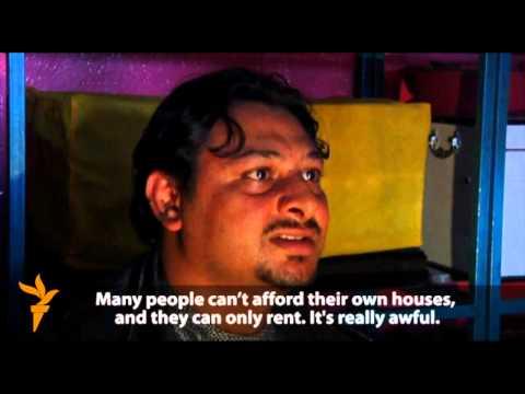Kabul Musicians See Tradition In Decline (Radio Free Europe/Radio Liberty)
