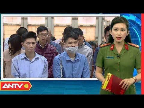 Tin nhanh 21h hôm nay | Tin tức Việt Nam 24h | Tin nóng an ninh mới nhất ngày 10/10/2018 | ANTV