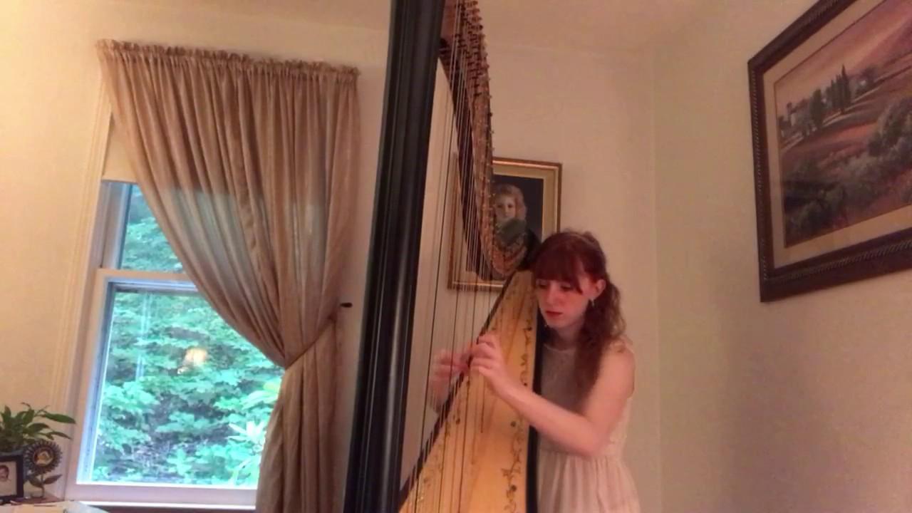 Sonata In C Minor By G Pescetti