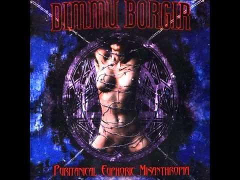 Dimmu Borgir - The Maelstrom Mephisto - Vortex Cover mp3