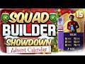 FIFA 18 SQUAD BUILDER SHOWDOWN!!! PLAYER OF THE MONTH SALAH!!! Advent Calendar Day 16 Vs Oakley, download video, bokep, porno, sex, hot, xxx, unduh video, gratis