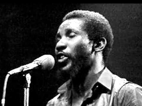 Toots and the Maytals - 1982 Jamaica World Music Festival   Montego Bay, Jamaica
