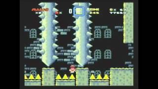 The Import Fanatics - Super Mario World