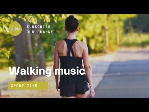 Music For Walking Exercise And Weight Loss Youtube
