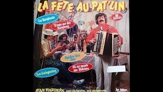 Viva España / Viva el Musico - par Jean Harduin et son accordéon