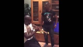 Khaya Jobela and friends  Lengoma By Dj Sbu ft Zahara