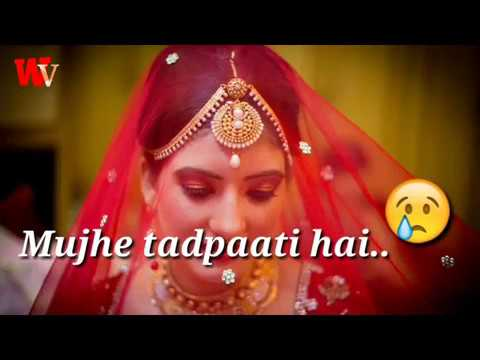 Yaad Teri Aati Hai  Whatsapp Status Video Wapking Smart