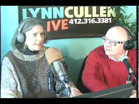 Lynn Cullen Live 1/8/15