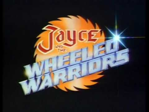 Jayce and the wheeled warriors Main Theme  Shuki Levy  version