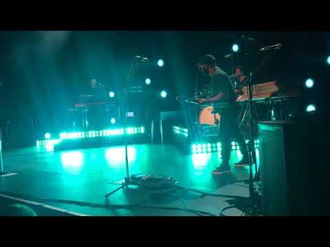 Mat Kearney Runaway Live 3/16/18 with...