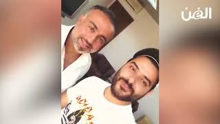 خاص بالفيديو- ناصيف زيتون يحيي عيد الأضحى في هذا الموعد
