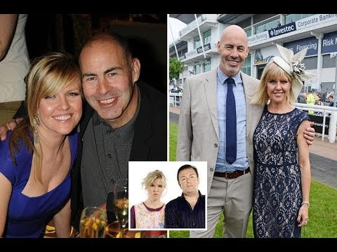 Husband of Extras and Ugly Betty star Ashley Jensen found dead at family home