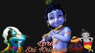 sri krishna janmashtami 2020 whatsapp status video | telugu trending tv