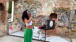 Ederlezi - Etronica by Carina La Dulce (Tiser)