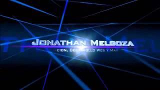 Intro Branding Jonathan Melgoza
