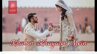Din ke ujalo me || khabon khayalon mein || WhatsApp status || love song || mein tujhe pal pal dekha