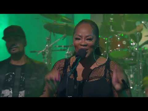 Jody Watley performs Dont You Want Me on Good Day LA