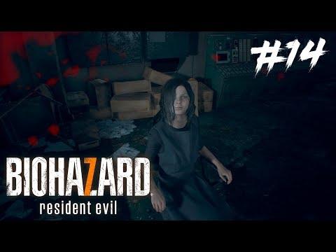 RESIDENT EVIL 7: BIOHAZARD #14. ТЕПЕРЬ ВСЁ СТАЛО ЯСНО