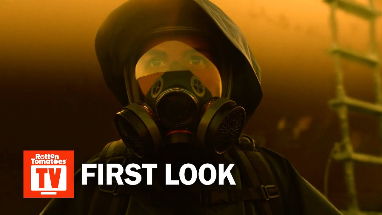 Download Fear the Walking Dead Season 7 Comic-Con First Look   'Morgan & Grace'   Rotten Tomatoes TV