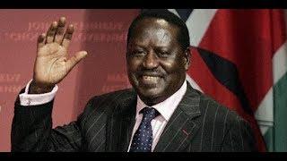Benefits Raila Odinga is now enjoying after the handshake with President Uhuru