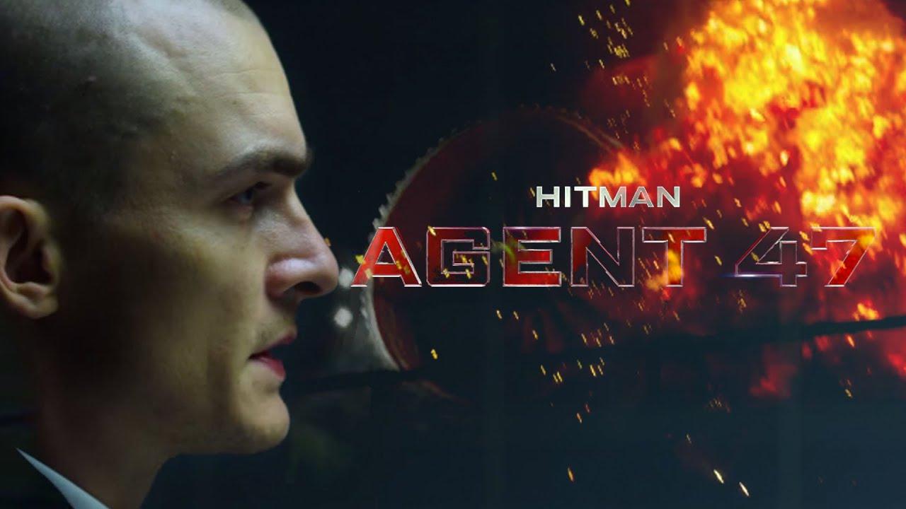 New hitman agent 47 trailer review amc movie news youtube - Hitman 47 wallpaper ...