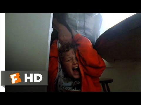 Cool as Ice (7/10) Movie CLIP - Kidnapping Tommy (1991) HD