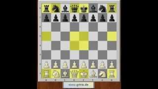 Шахматы для начинающих. Основы шахмат 1. Правила шахмат
