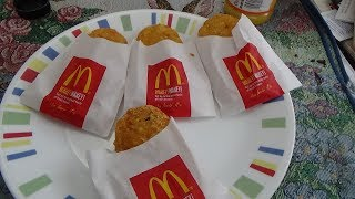 mcdonald's hash brown copycat recipe video