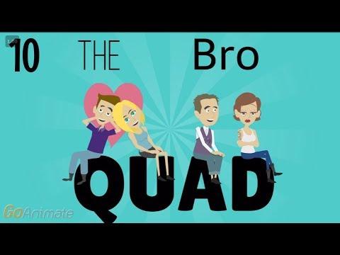 Download The bro quad season 1 episode 10 (FINALE) - Joel on the run