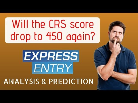 Will The CRS Score Drop To 450 Again ?
