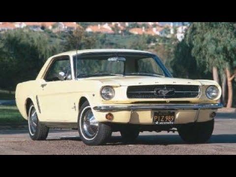 Velocità massima - SOS Mustang