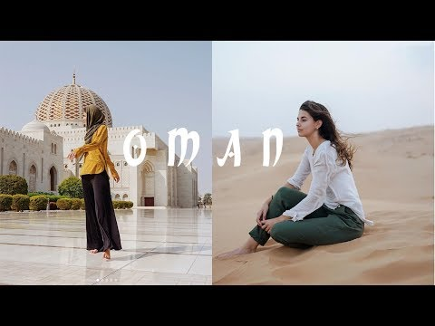Travel With Me In Oman!