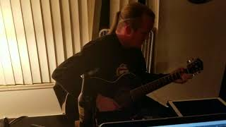 Epic Christmas music demo by Theatre Of Night #TheatreOfNight