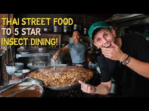 BANGKOK'S BEST FOOD - Restaurant & Street Food Guide