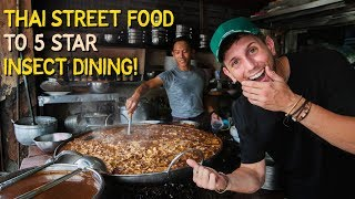 BANGKOK'S BEST FOOD - Restaurant & Street Food Guide