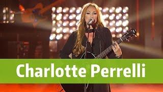 Charlotte Perrelli - Höstens Sista Blomma - BingoLotto 15/10 2016